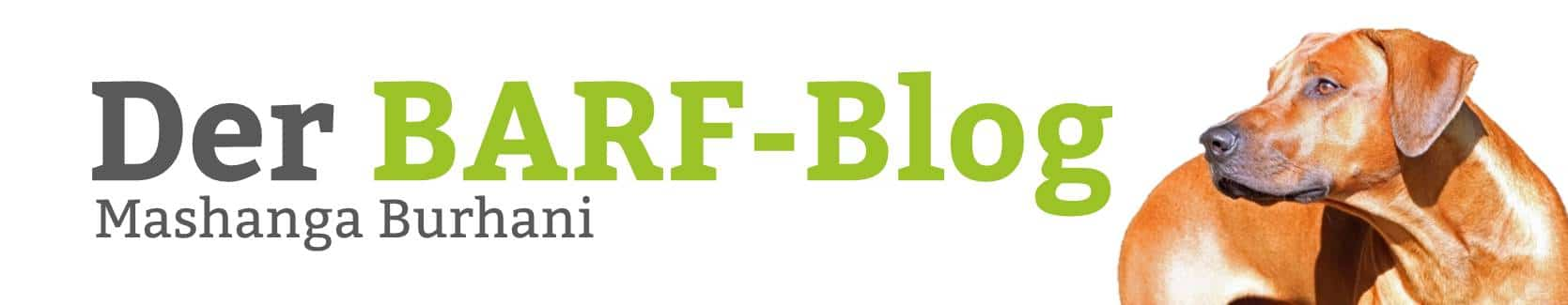 Der BARF-Blog